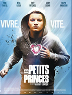 Pequenos príncipes - Poster / Capa / Cartaz - Oficial 1