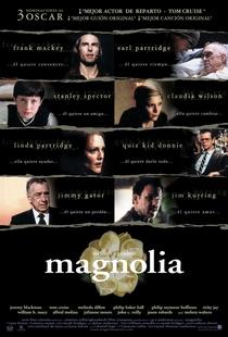 Magnólia - Poster / Capa / Cartaz - Oficial 3