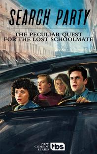 Search Party (1ª Temporada) - Poster / Capa / Cartaz - Oficial 9