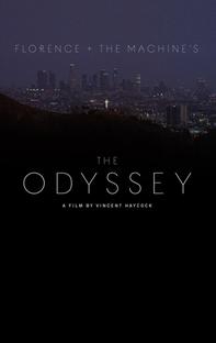 The Odyssey - Poster / Capa / Cartaz - Oficial 1