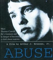 Abuso - Poster / Capa / Cartaz - Oficial 1