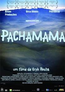 Pachamama - Poster / Capa / Cartaz - Oficial 1