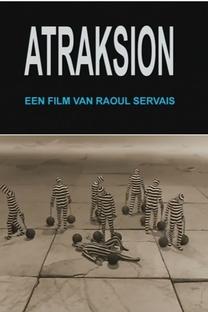 Atraksion - Poster / Capa / Cartaz - Oficial 1
