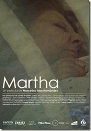 Martha - Poster / Capa / Cartaz - Oficial 1