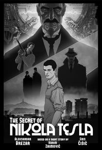 O Segredo de Nikola Tesla - Poster / Capa / Cartaz - Oficial 6