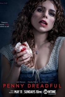 Penny Dreadful (1ª Temporada) - Poster / Capa / Cartaz - Oficial 8