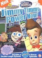 Jimmy e Timmy: O Confronto - Poster / Capa / Cartaz - Oficial 1