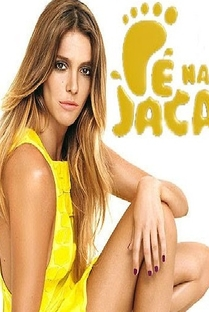 Pé na Jaca - Poster / Capa / Cartaz - Oficial 6