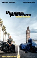 Velozes & Furiosos: Hobbs & Shaw (Fast and Furious Presents: Hobbs and Shaw)
