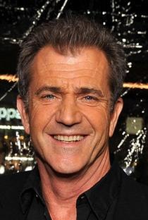 Mel Gibson - Poster / Capa / Cartaz - Oficial 6