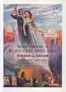Simbad, O Marujo (Sinbad the sailor)