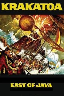 Krakatoa - O Inferno de Java - Poster / Capa / Cartaz - Oficial 3