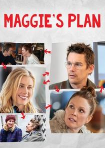 O Plano De Maggie - Poster / Capa / Cartaz - Oficial 5
