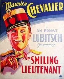 O Tenente Sedutor - Poster / Capa / Cartaz - Oficial 3