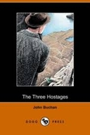 The Three Hostages (The Three Hostages)
