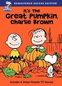 Charlie Brown e a Grande Abóbora - Poster / Capa / Cartaz - Oficial 3