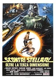 A Colisão das Estrelas - Poster / Capa / Cartaz - Oficial 2