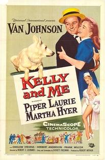 Kelly e Eu - Poster / Capa / Cartaz - Oficial 1