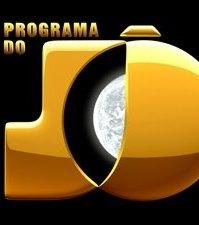 Programa do Jô (12ª Temporada) - Poster / Capa / Cartaz - Oficial 1