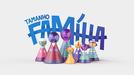 Tamanho família (2ª temporada) (Tamanho família (2ª temporada))