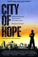 Vida de Cidade  (City of Hope )