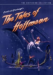 Os Contos de Hoffmann - Poster / Capa / Cartaz - Oficial 1