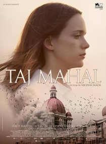 Taj Mahal - Poster / Capa / Cartaz - Oficial 1