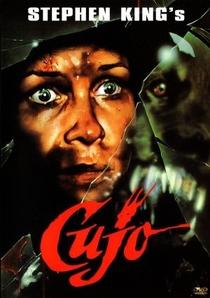 Cujo - Poster / Capa / Cartaz - Oficial 9