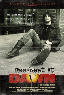 Deadbeat at Dawn - Poster / Capa / Cartaz - Oficial 1
