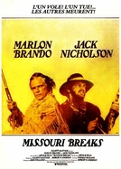 Duelo de Gigantes (The Missouri Breaks)
