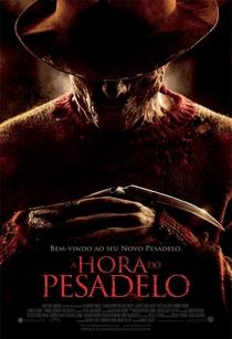 A Hora do Pesadelo - Poster / Capa / Cartaz - Oficial 1