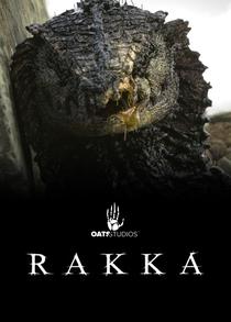 Rakka - Poster / Capa / Cartaz - Oficial 2
