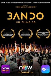 Bando um filme de: - Poster / Capa / Cartaz - Oficial 1