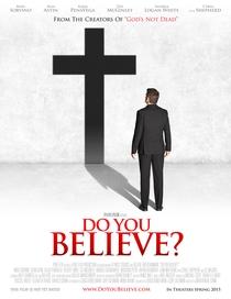 Você Acredita?  - Poster / Capa / Cartaz - Oficial 3