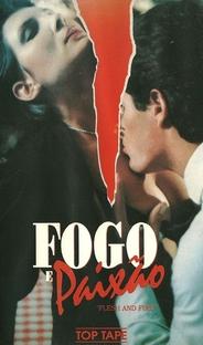 Fogo e Paixão - Poster / Capa / Cartaz - Oficial 2
