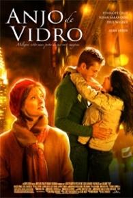 Anjo de Vidro - Poster / Capa / Cartaz - Oficial 3