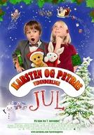 Karsten og Petras vidunderlige jul (Karsten og Petras vidunderlige jul)