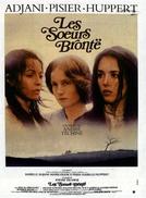 As Irmãs Brontë (Les soeurs Brontë)