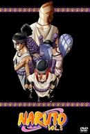 Naruto (5ª Temporada) (ナルト シーズン5)