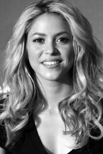 Shakira (I) - Poster / Capa / Cartaz - Oficial 3