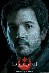 Rogue One: Uma História Star Wars - Poster / Capa / Cartaz - Oficial 21