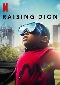 Criando Dion (1ª Temporada) - Poster / Capa / Cartaz - Oficial 1
