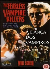 A Dança dos Vampiros - Poster / Capa / Cartaz - Oficial 3