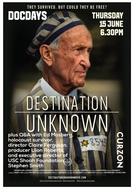 Destination Unknown (Destination Unknown)