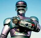 Tokusou Robo Janperson - The Movie. (Tokusou Robo Janperson: The Movie)