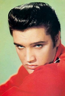 Elvis Presley - Poster / Capa / Cartaz - Oficial 4