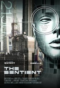 The Sentient - Poster / Capa / Cartaz - Oficial 1
