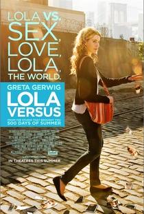 Lola Contra o Mundo - Poster / Capa / Cartaz - Oficial 1