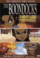 The Boondocks (1ª Temporada)