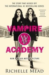 Academia de Vampiros: O Beijo das Sombras - Poster / Capa / Cartaz - Oficial 20